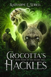Crocotta's Hackles